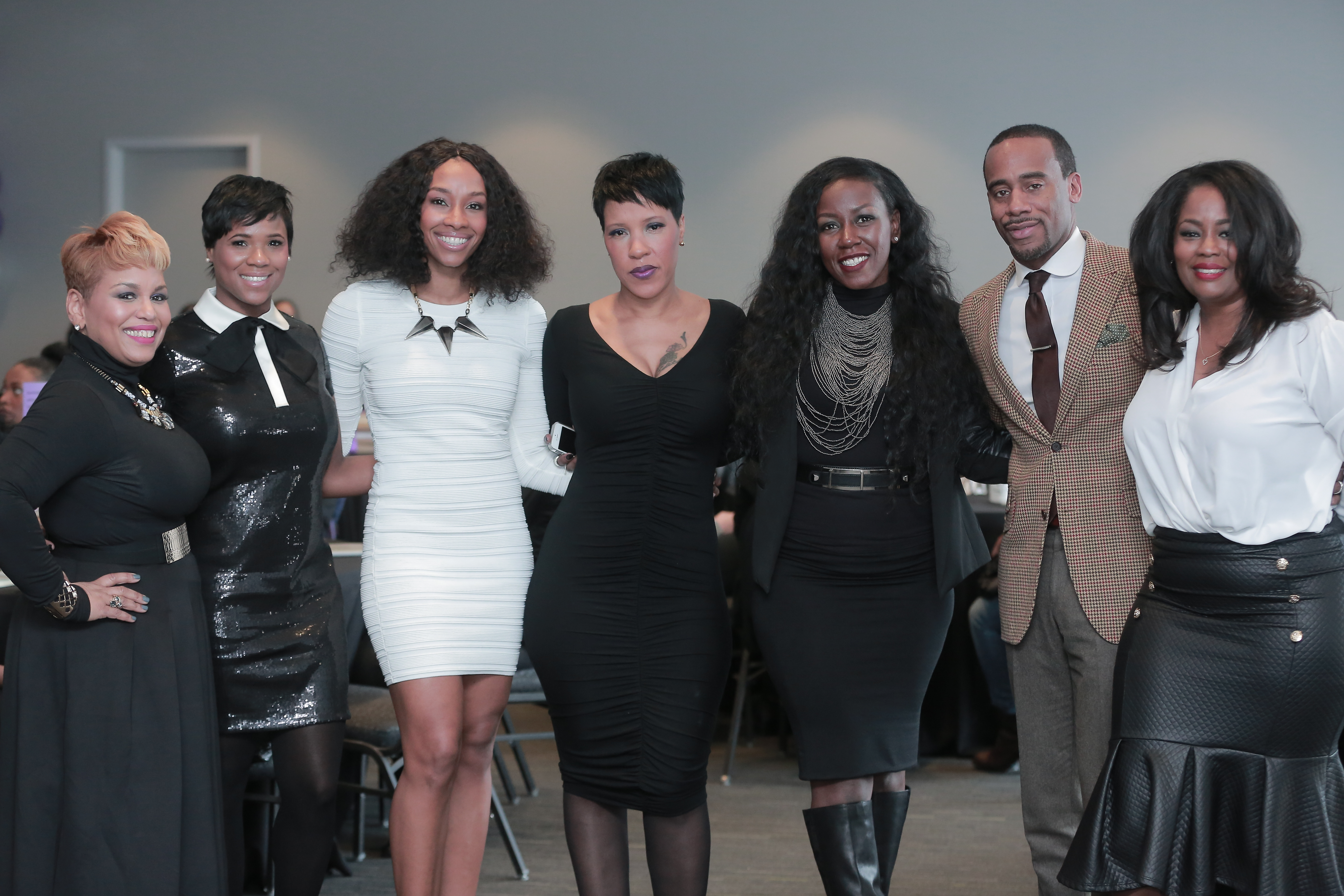 Recap: Beauty & Brains Empowerment Series Cleveland