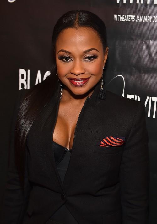 """""""Black Or White"""" Red Carpet Screening in Atlanta, GA"""