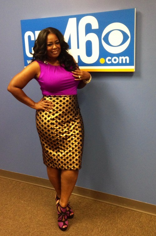 Media Alert: Talking With Tami Returning To CBS 46 As An