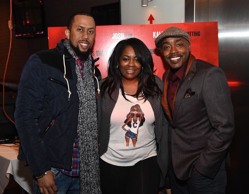 Recap: The Wedding Ringer Private Screening In ATL And Q&A With Will Packer/Affion Crockett