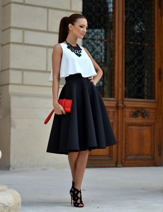 Fashion Staples: Classic White Blouse