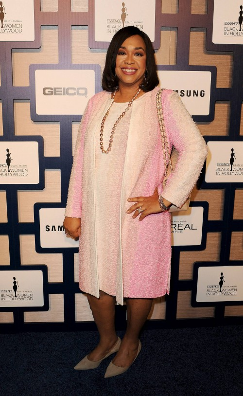 8th Annual Essence Black Women in Hollywood Luncheon - Arrivals