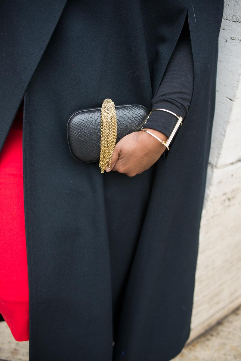 Best Accessories: New York Fashion Week