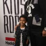 Nike/Levi's Kids Rock!