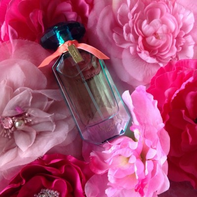 New Fragrance: Victoria's Secret 'Very Sexy Now' Eau De Parfum