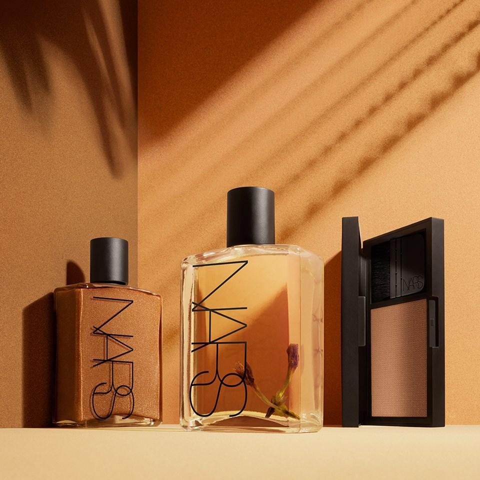 Nars Presents…Last Resort Collection