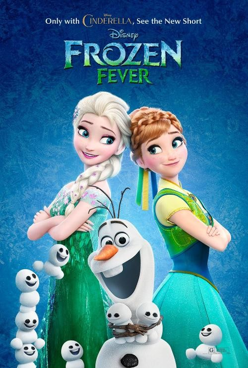 Frozen-Fever-Snowgies-Poster