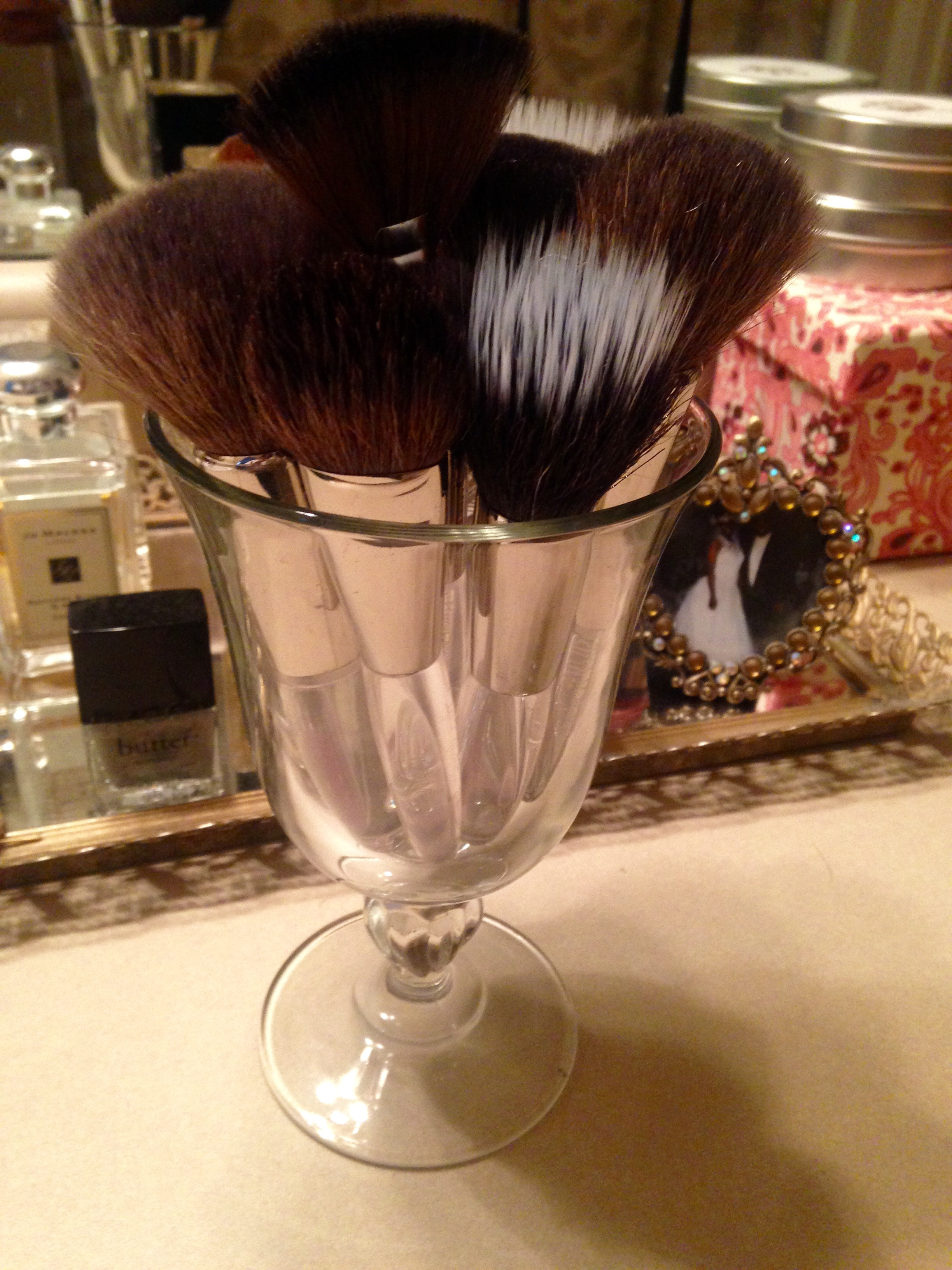 Trish McEvoy Makeup Brushes