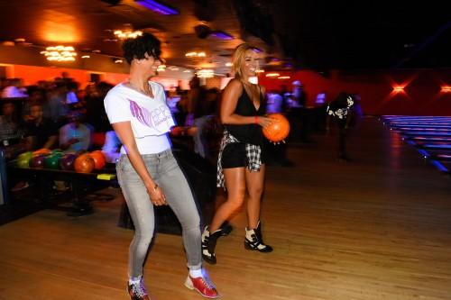 GWG Bowling - Gloria + Laura