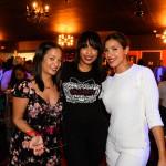 GWG Bowling - Hennessy Rep + GWG Founder + Julissa Bermudez