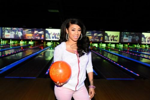 GWG Bowling - Keyshia Cole