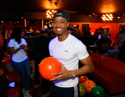 GWG Bowling - Terrence J