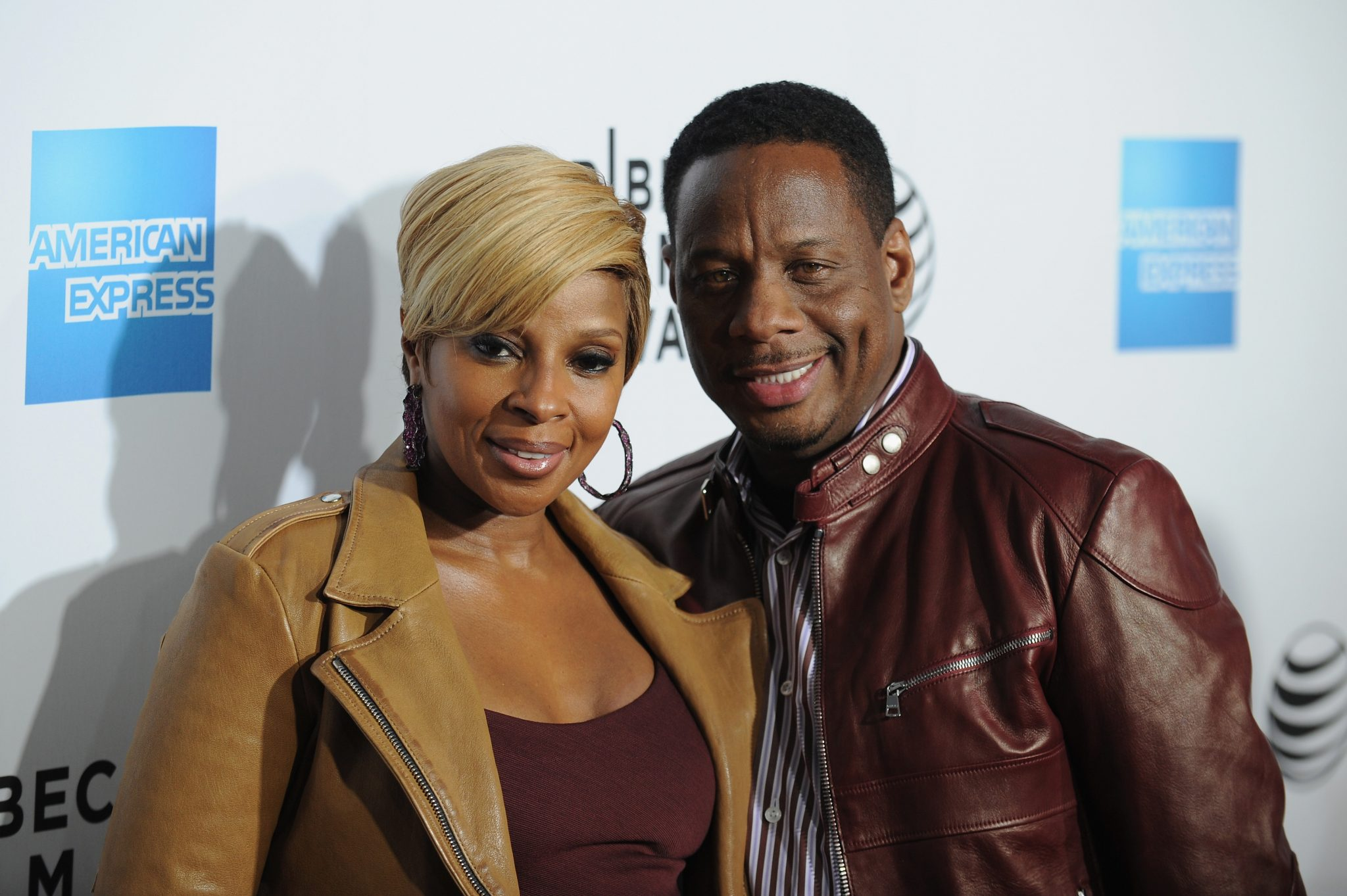 Mary J. Blige London Sessions World Premiere & Performance