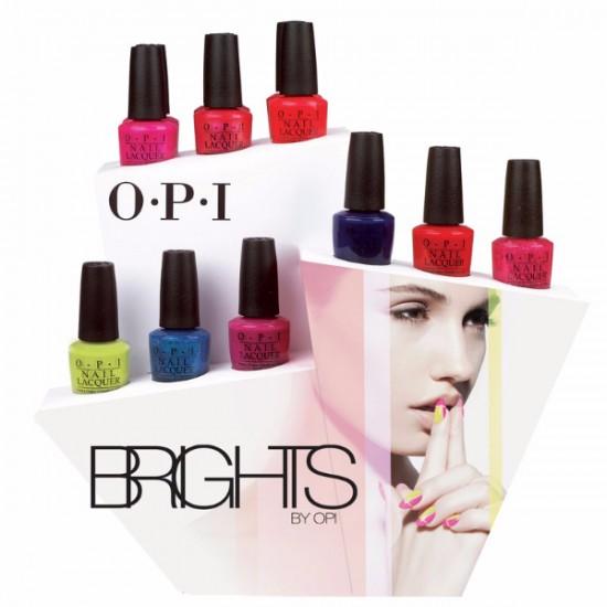 opi brights