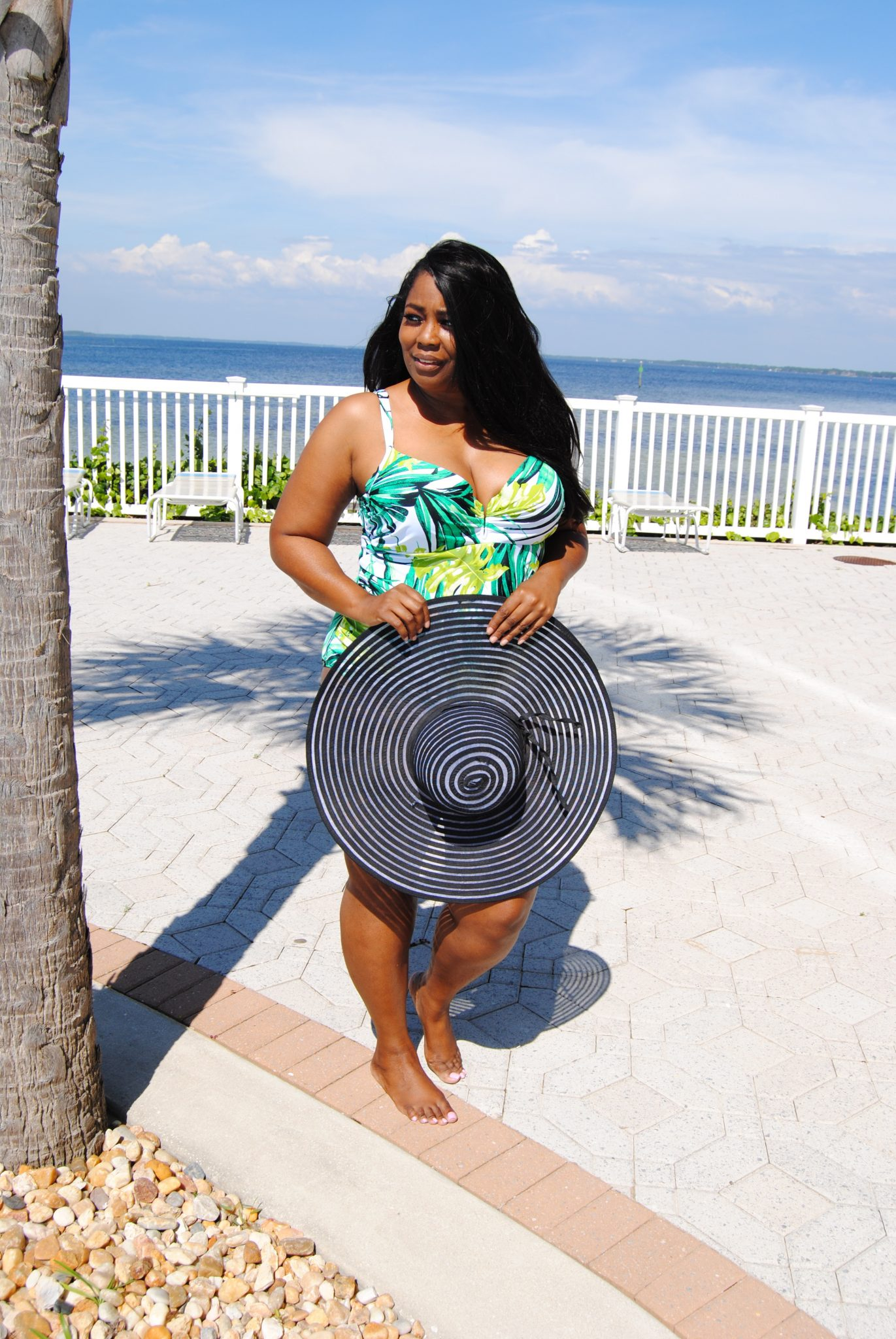 My Top Ten 'Curvy Girl' Swimsuits For Summer