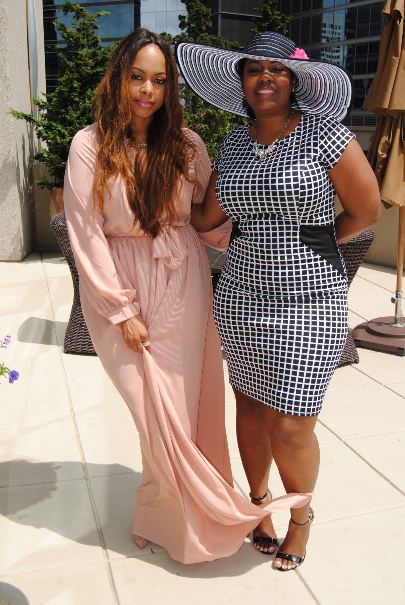 Chrisette Michele Gets In Heated Discussion On R&B Divas L.A. Reunion Show