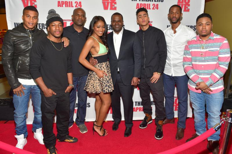 Brotherly Love Advance Private Screening in Atlanta