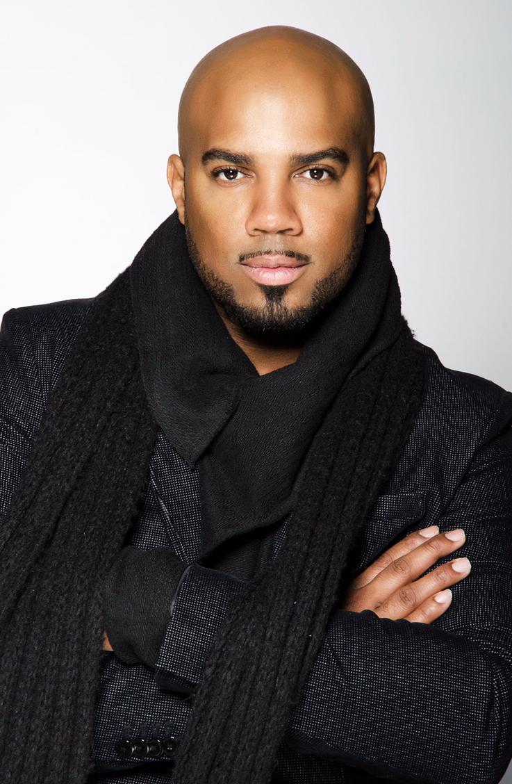 Pink Spotlight: Celebrity Stylist Melvin Styles