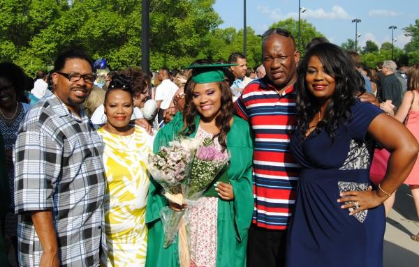 Dooties Graduation 1