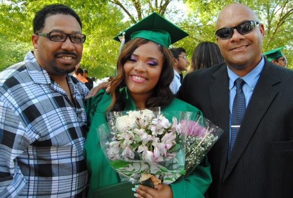 Dooties graduation 2
