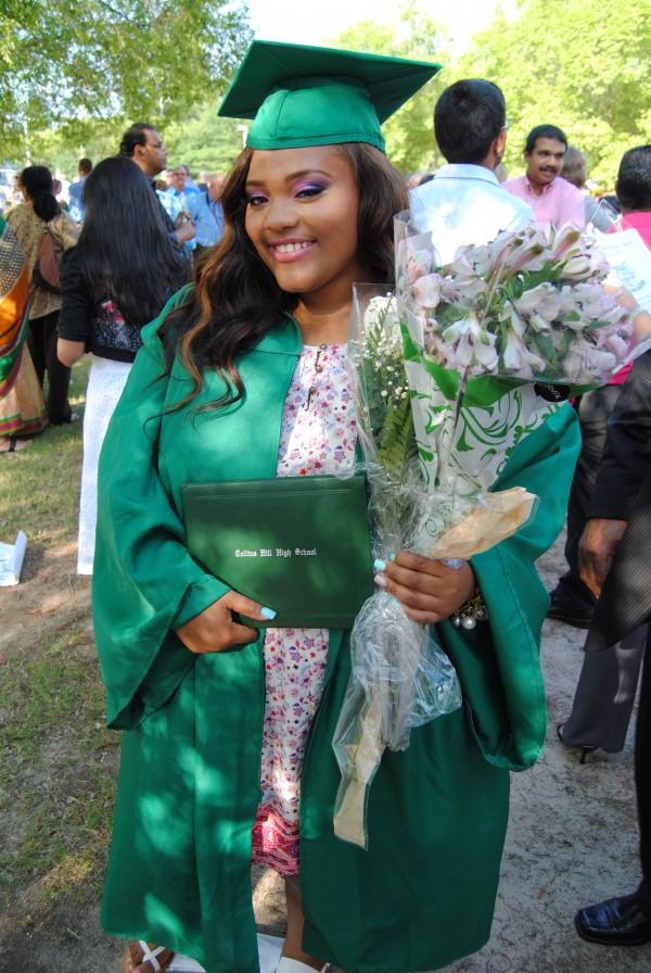 Dooties graduation 3