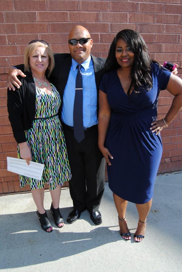 Dooties graduation 7
