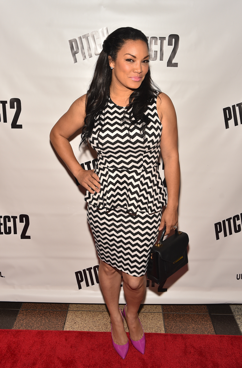 TWT TEA: Is Radio/Tv Personality Egypt Sherrod Going To Be The New ATL Housewife?