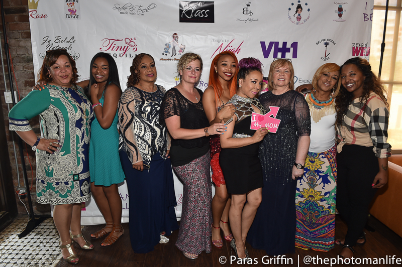 Tameka Tiny Harris 2nd Annual Mother-Daughter Brunch/Pageant