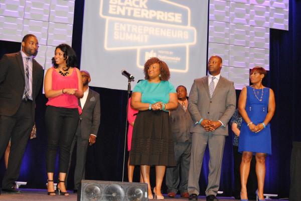 black enterprise summit 2015