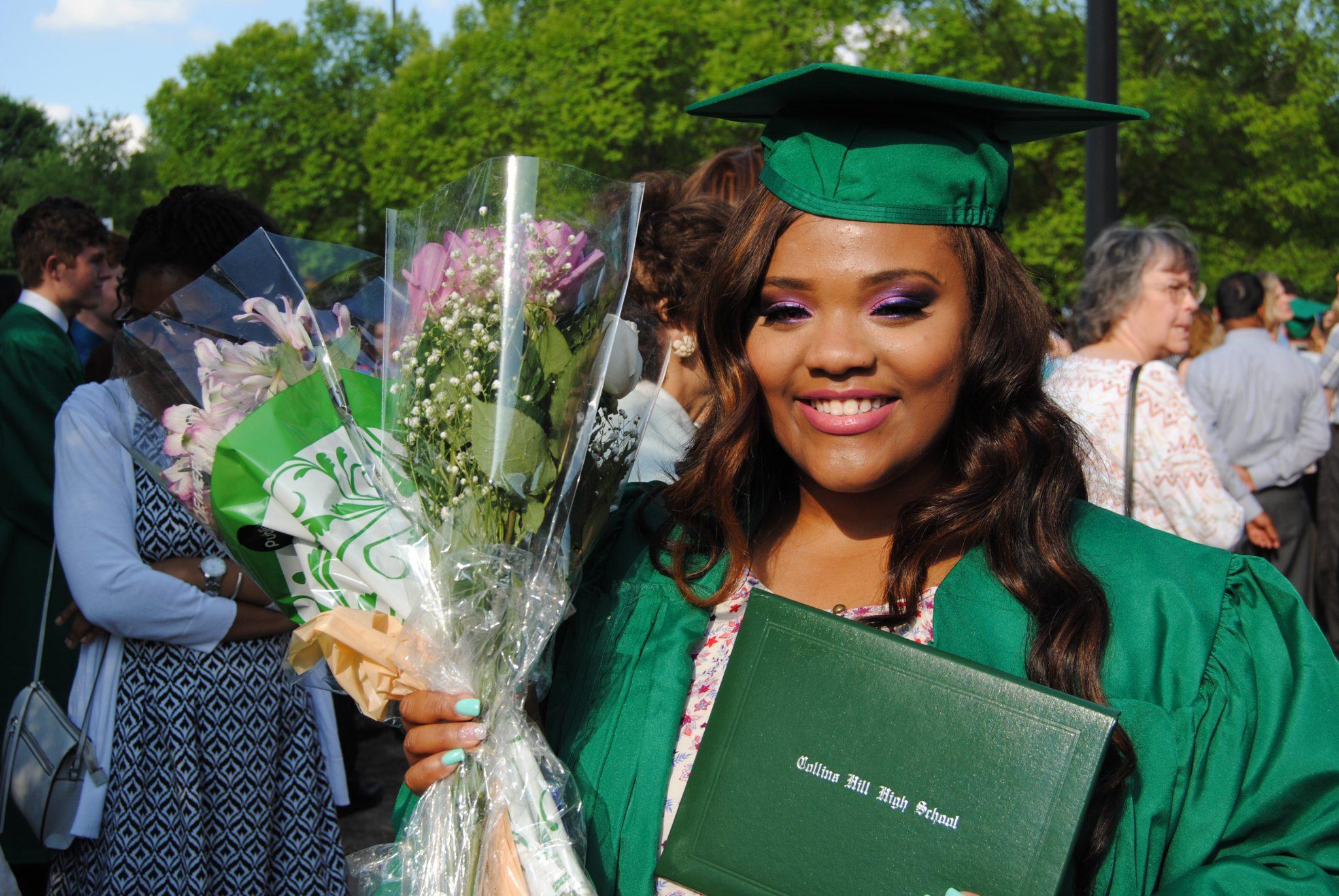 Dootie Graduates! #Classof2015