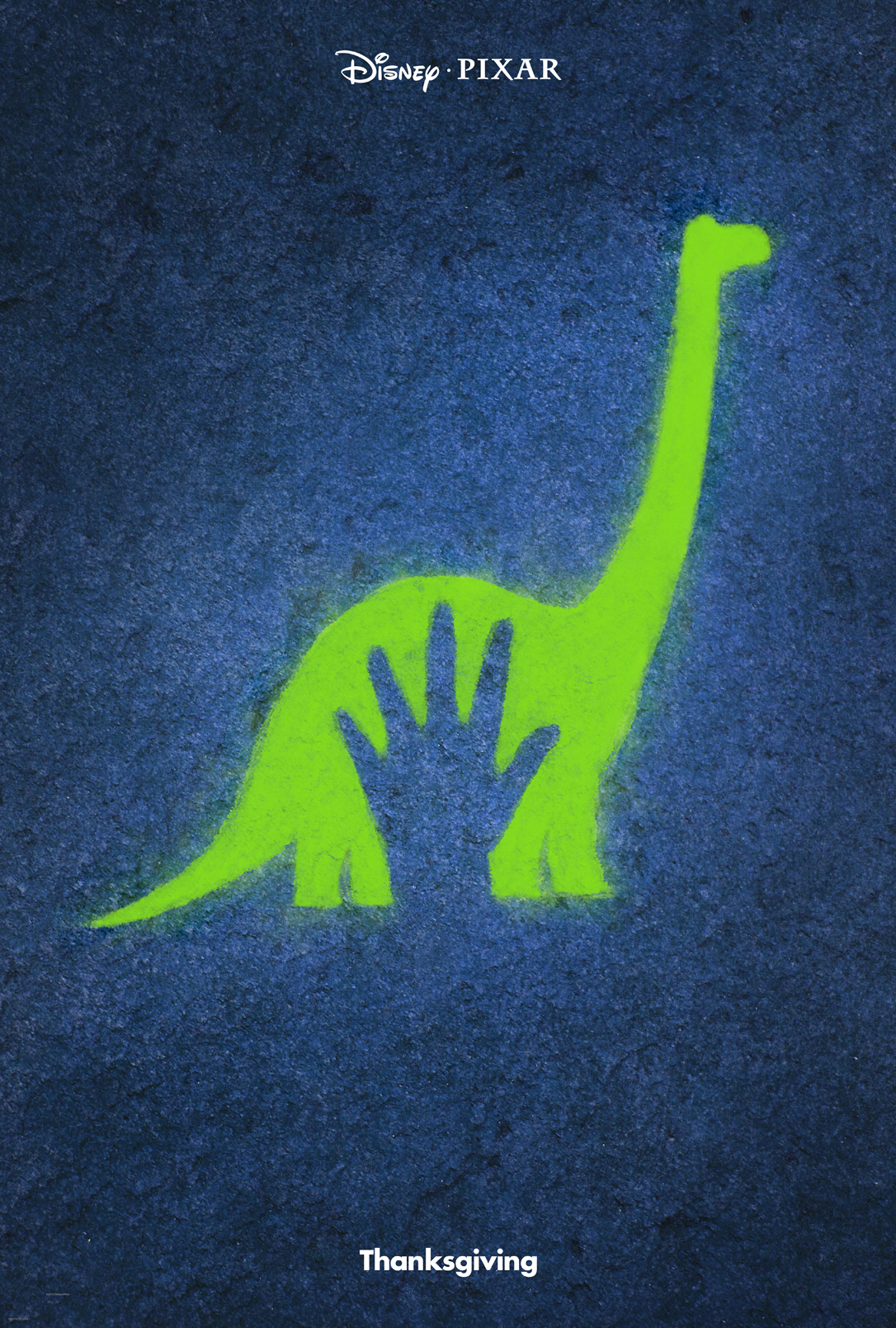 New Movie: The Good Dinosaur