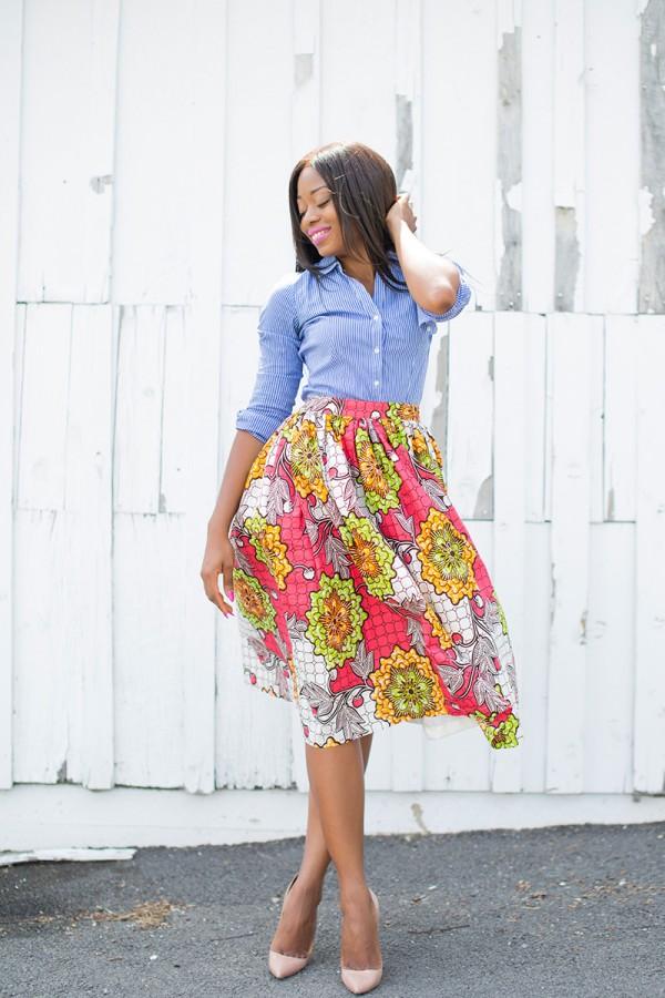 Zuvaa-skirt