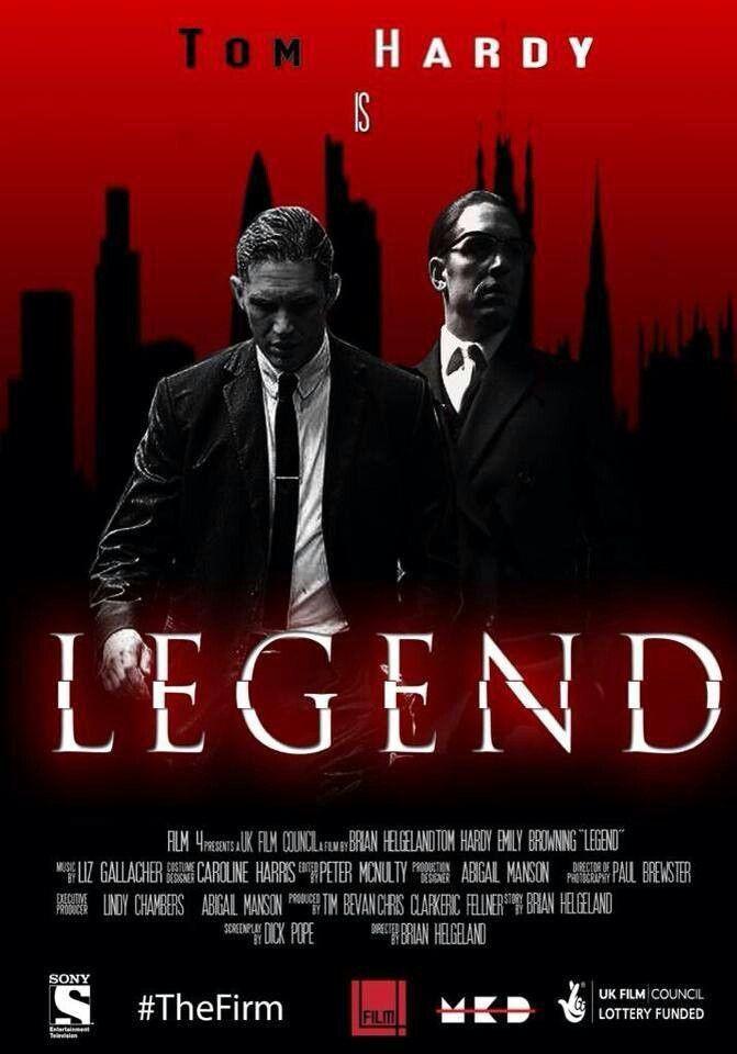 New Movie: Legend