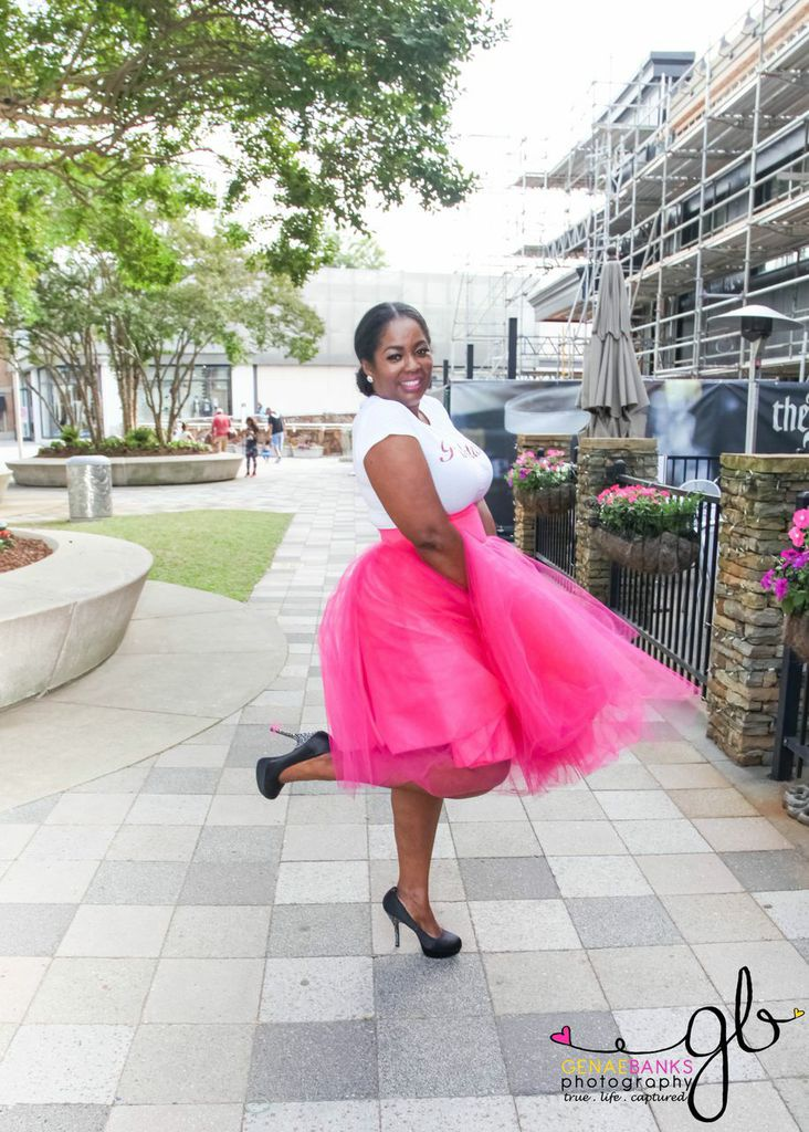 Fashion Trend: Flirty Tulle Skirts