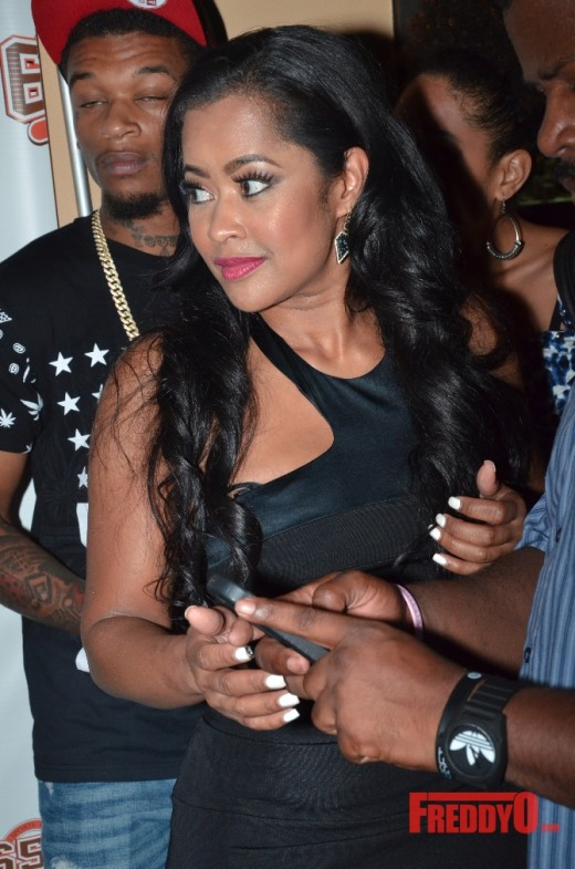 lisa wu's viewing party
