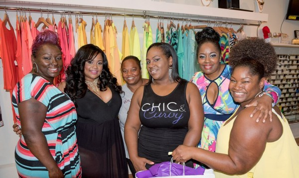chic and curvy sip n shop