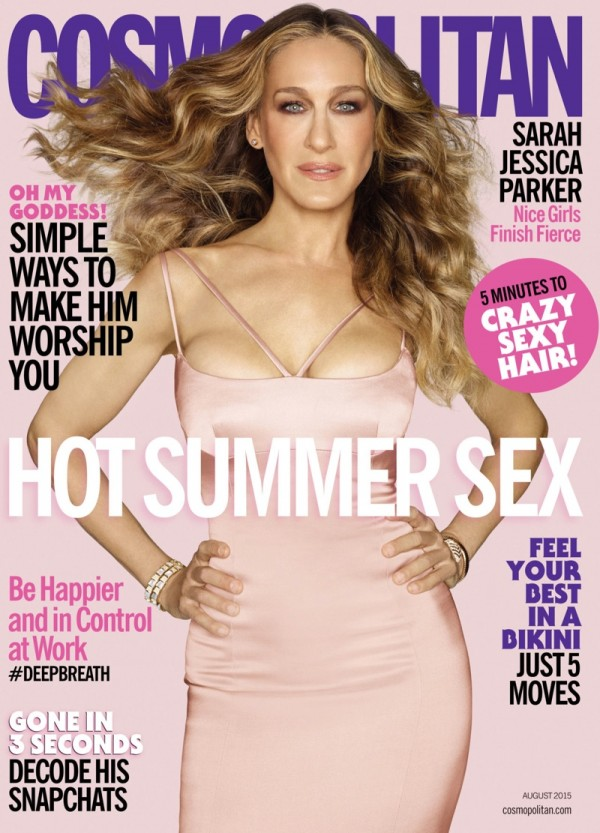 Sarah-Jessica-Parker-Cosmopolitan-August-2015-Cover