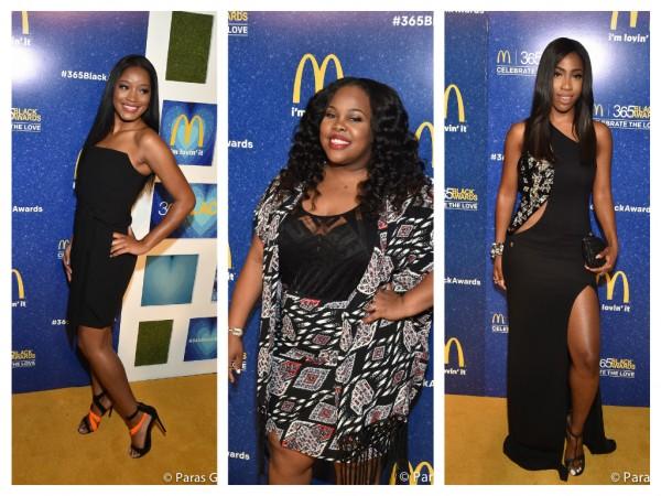 mcdonalds 365 black awards