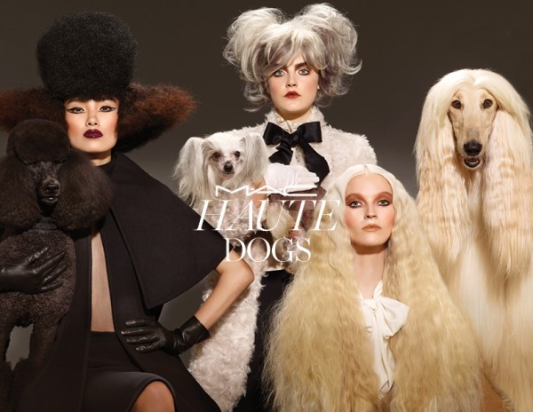 M∙A∙C Haute Dogs