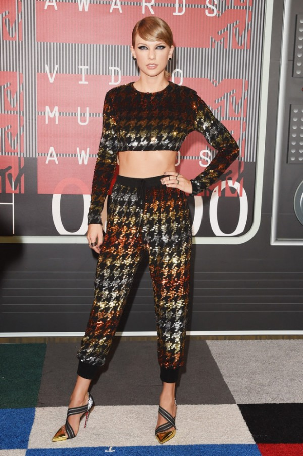 MTV Music Awards 2015