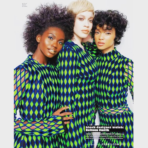 ebony magazine sept 2015