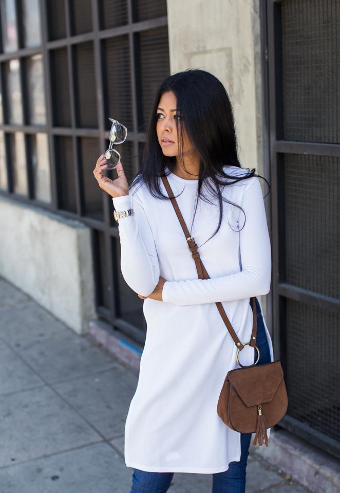Fashion Trend: Saddle Bag Purses