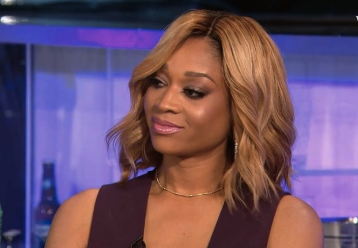 Wardrobe Breakdown: Mimi Faust On Love & Hip Hop ATL Reunion