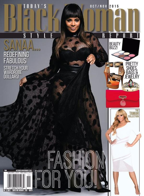 71ba0482072d6 Today's Black Woman Style Report magazine caught up with the beautiful  Sanaa Lathan in California for an exclusive interview and photo shoot, ...