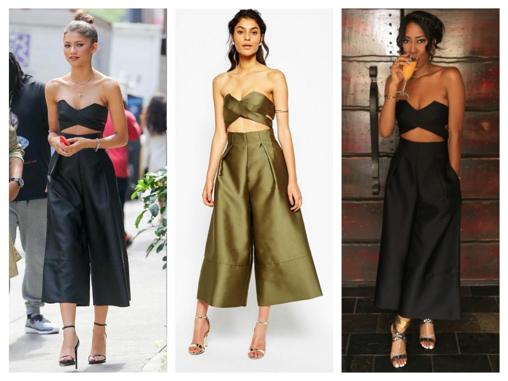 Style Trend: Solace London Jumpsuit