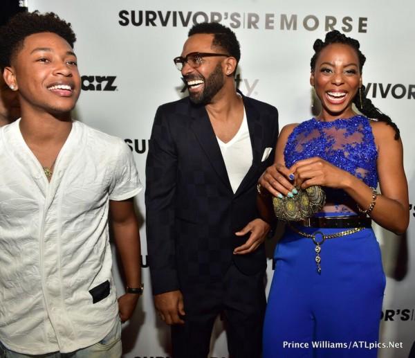 survivors remorse premiere