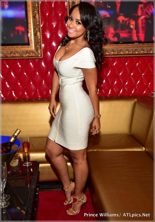 Wardrobe Breakdown Tammy Riveras Birthday Party