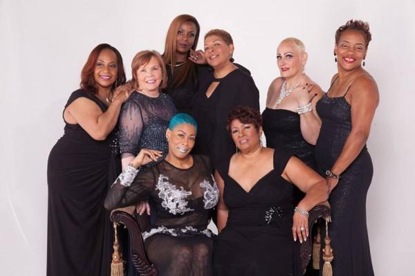 Celebrity mamas of atlanta