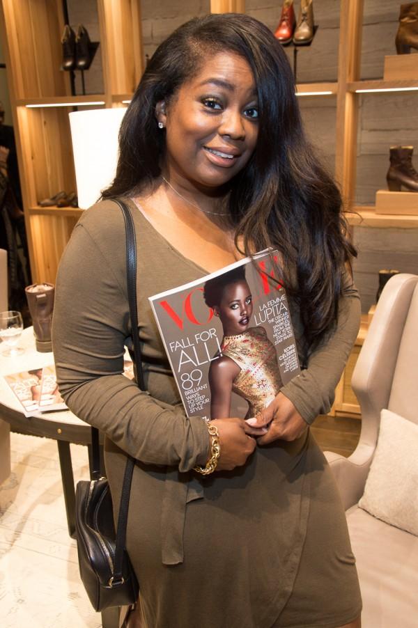 Vogue event