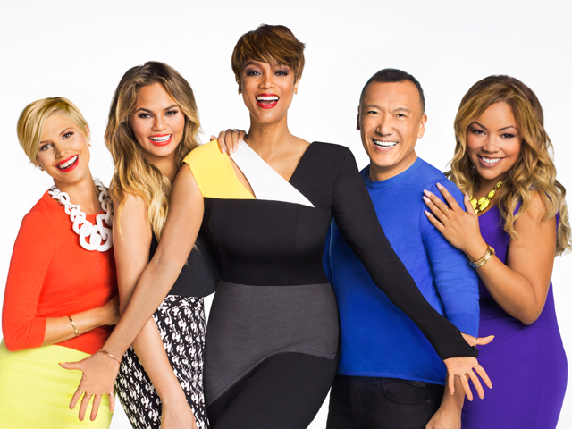 First Look: FabLife Daytime Talk Show